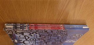 libros 1 ESO, Edebe,.