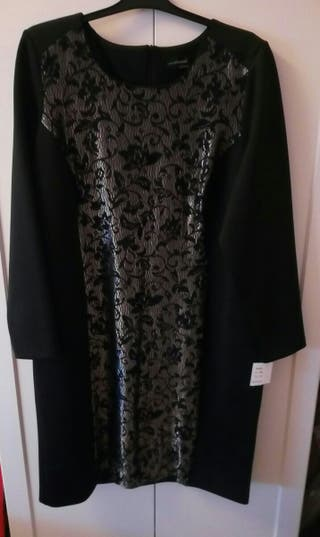 Vestido de vestir t.52 Nuevo