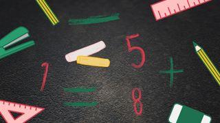 Refuerzo y repaso de matemáticas