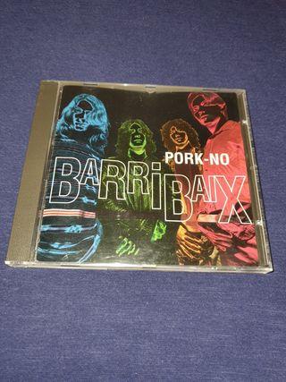 Barri Baix Pork- No