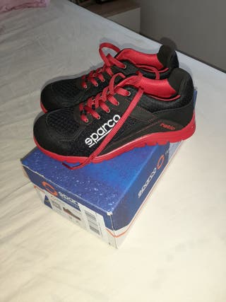 Zapato Sparco