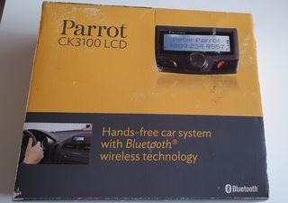 Parrot CK3100 LCD