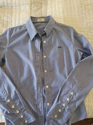 camisa Burberry mujer