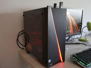 PC GAMING NUEVO!