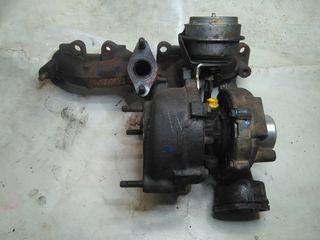turbo Vw 2.0Tdi 140cv ref. 758219-3