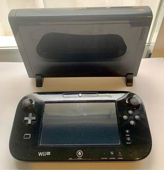 Consola WiiU