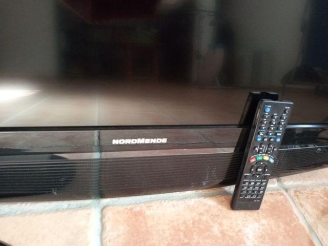 Televisión NORDMENDE