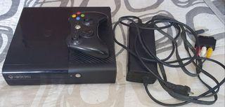Xbox360+10juegos