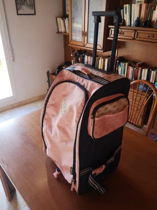 maleta niños