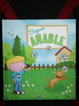 Sigues amable