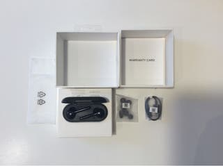Huawei Free buds lite nuevos