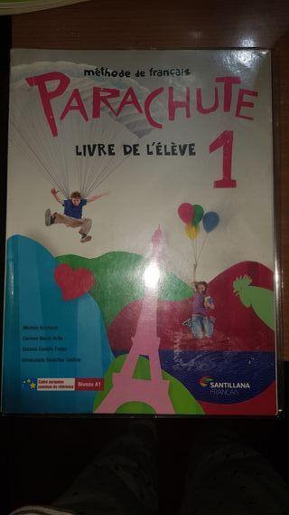 Libros de francés 1 ESO