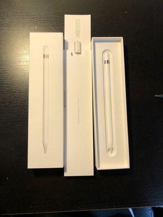 Apple Pencil 1º generación