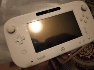 Consola Nintendo Wiiu completa