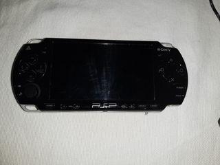 PSP piezas o arreglar