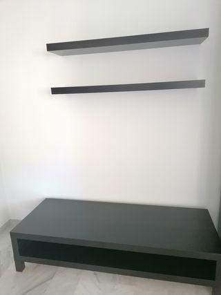 estantería