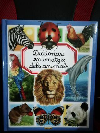 Diccionari animals