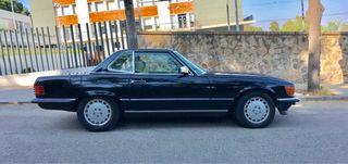 Mercedes-Benz SL 1988