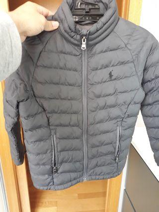 Abrigo plumas niño Talla 5 Polo Ralph Lauren