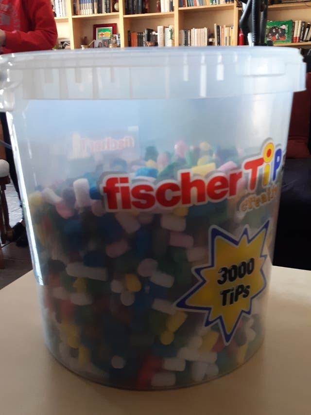 FISCHERTIP