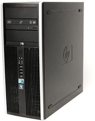 HP Compaq Élite 8100
