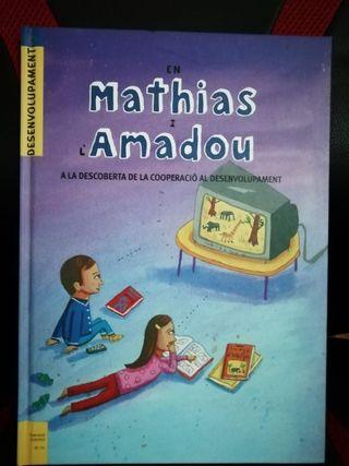 Mathias Amadou