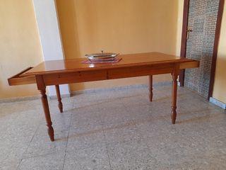 Urge¡¡ 30 € Mesa de comedor madera maciza