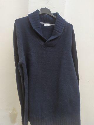jersey azul marino lft