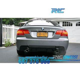 BMW E92 E93 DIFUSOR TRASERO