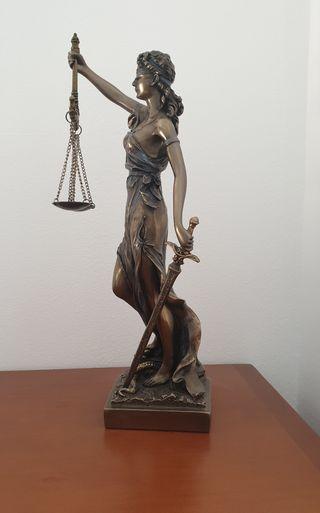 Figura Veronese La Justicia