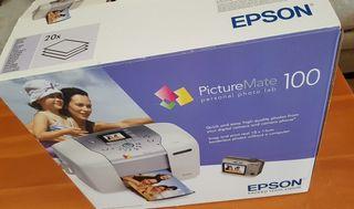 Epson picture mate 100
