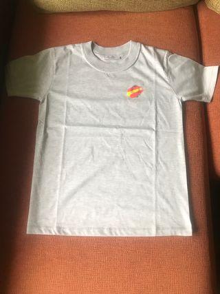 Camiseta de Ejercito