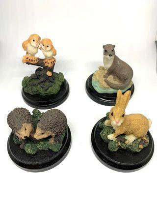 figurinas de pocelana