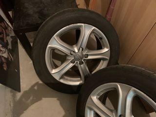 Llantas originales Audi A4