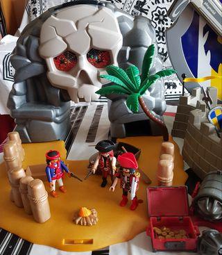 Playmobil Maletines