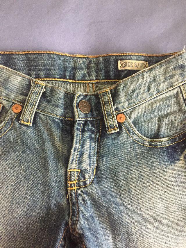 Dos Pantalones niño Polo Ralph Lauren talla 3