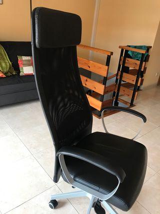 Silla despacho director / cadira despatx director