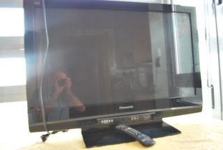 TV PANASONIC TH-37PX80EA