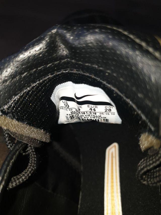 Bambas Tacos Nike T44 Nuevas Sin estrenar