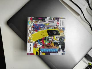 Móvil Nokia 8110 Reloaded