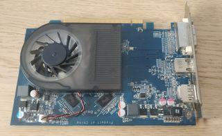 Tarjeta Gráfica AMD Radeon HD 7570
