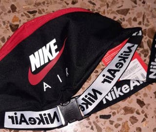 Riñonera Nike Air