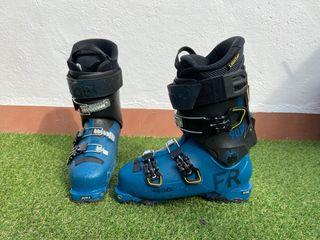Botas esqui Freeride Touring Freerando