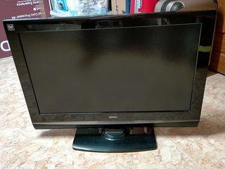 Televisión en perfectas condiciones