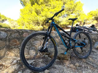 YT Industries Jeffsy 29