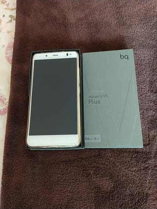 Mòbil BQ Aquaris