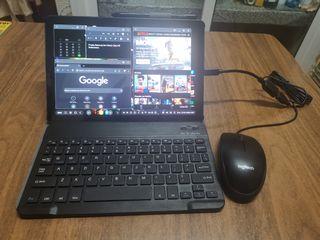 Galaxy TAB S4 64GB + lápiz teclado ratón 2Fundas
