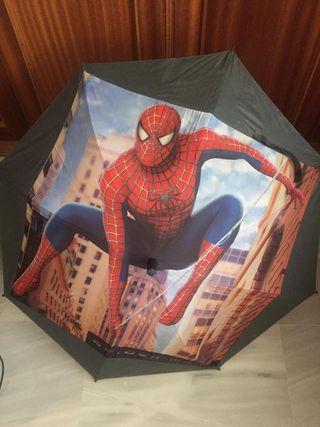 Paragüas Spider-Man
