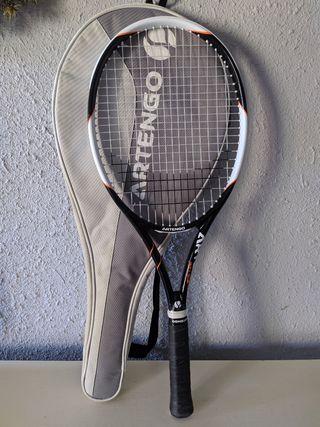 Raqueta Artengo Tr720 Full Graphite