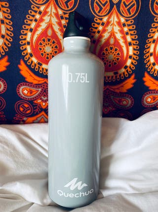 Botella cantimplora
